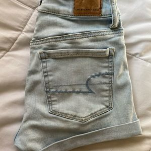American Eagle Size 00 Shorts